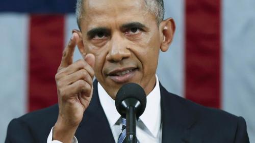 """Obama, l'ultimo discorso sullo stato dell'Unione. E cita il Papa: """"No all'odio contro i musulmani"""" (PAOLO MASTROLILLI)"""