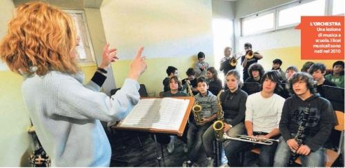 """Il pasticcio dei licei musicali """"Professori messi alla porta"""" (SALVO INTRAVAIA)"""