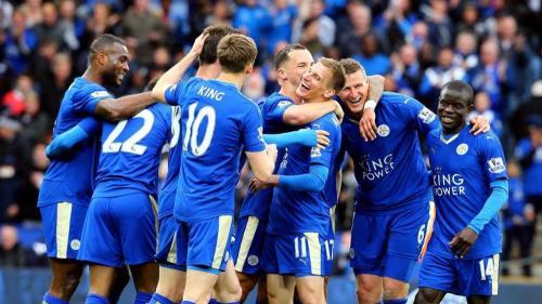 Leicester, meglio una volta nella vita. Il piacere è inarrivabile