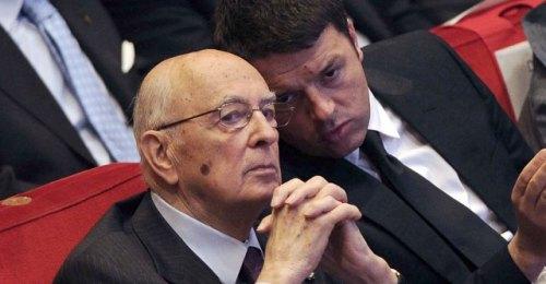 """Intercettazioni, Napolitano: """"Approvare la riforma"""". E Ncd presenta emendamento salva-corrotti"""