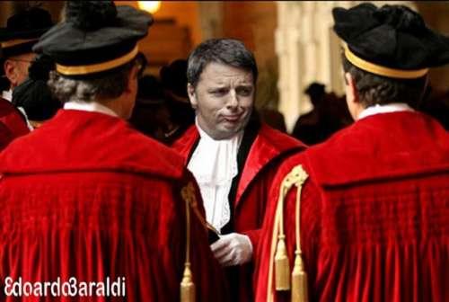 renzi-magistrati