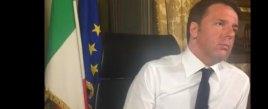 """Pensioni, Renzi: """"Allo studio 80 euro a chi prende la minima"""". Boschi: """"Il governo sta valutando"""""""
