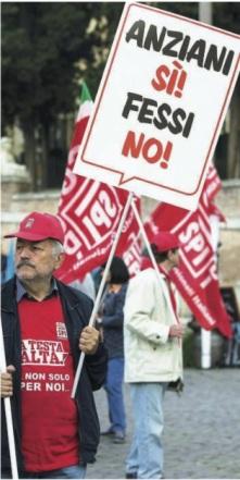 Via dal lavoro a 63 anni con penalizzazioni e prestiti Il bonus costa 3 miliardi (ROBERTO MANIA)