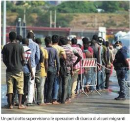 Centri in Africa e rimpatri collettivi i nodi del piano Ue per i profughi (VLADIMIRO POLCHI)