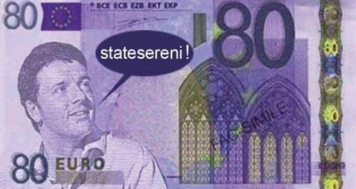 pensionati 80 euro