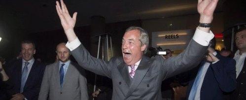 Brexit-Farage