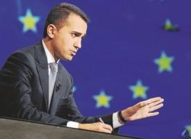 """""""La permanenza nell'Ue è fuori discussione"""""""
