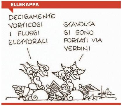 """L'avvertimento di Denis """"Senza noi il governo cade ma non si andrà al voto"""" (TOMMASO CIRIACO)"""