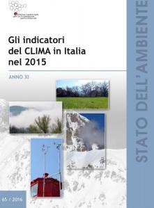 Clima, l'Italia sta peggio della media globale. Ispra: temperature a +1.58°C