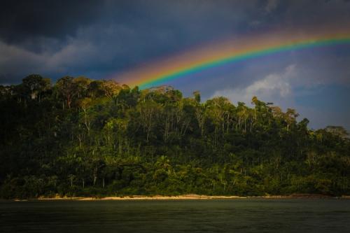 VITTORIA! Annullato il mega-progetto della diga sul Tapajós!