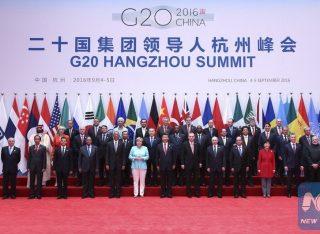 G20, qual è il ruolo dell'Europa dopo l'asse Usa-Cina sul clima?