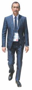 National Day della Gran Bretagna a Expo Milano 2015 con Primo Ministro David Cameron