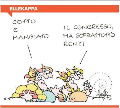 il-congresso