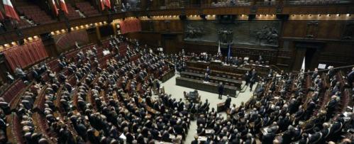 parlamento-italia